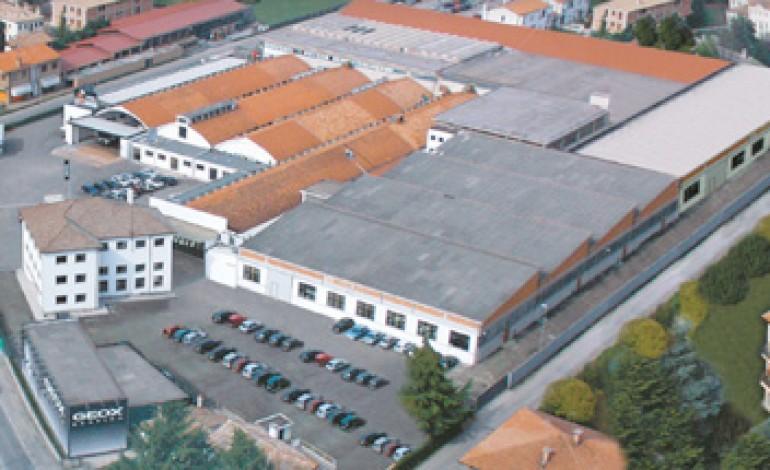 Geox apre stabilimento in Serbia