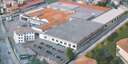 Geox - Sede di Biadene di Montebelluna