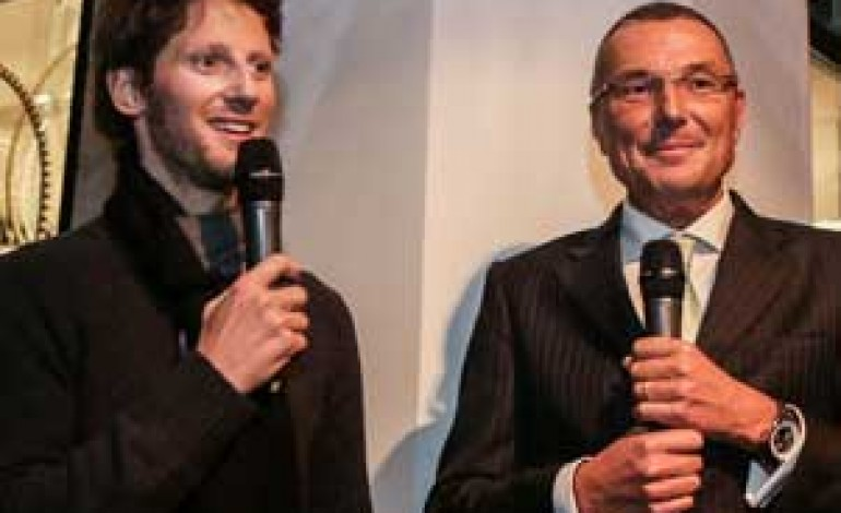 Tag Heuer oltre il miliardo di franchi nel 2013