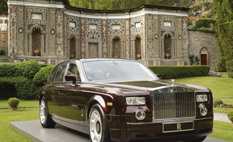 Quanto piace la customizzazione di Rolls-Royce