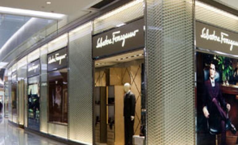 Ferragamo punta sul retail in Cina