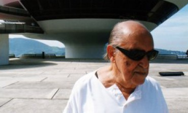 Addio a Oscar Niemeyer, protagonista dell'architettura moderna