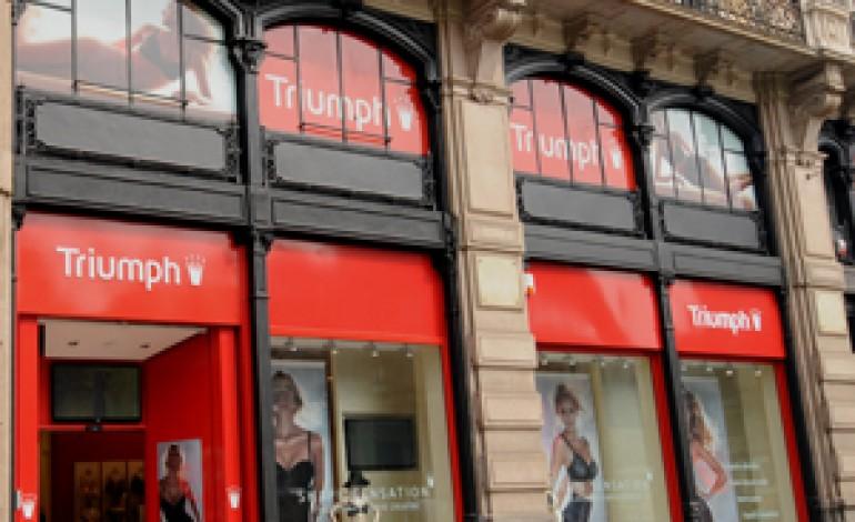 Triumph entra in Stati Uniti e Messico