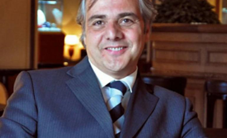 Antonello Del Regno nuovo general manager del resort Fonteverde