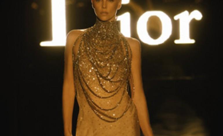 Christian Dior Couture chiude il 2012 a 1,24 mld (+24%)