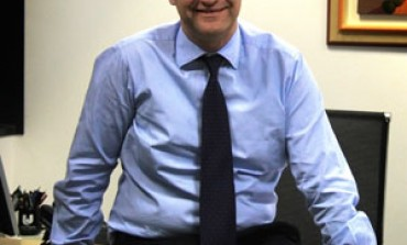 Binaghi nuovo DG di Geodis Wilson Italia