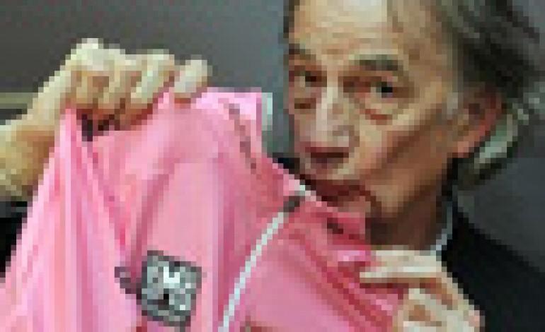 Maglie griffate Paul Smith per il Giro d'Italia