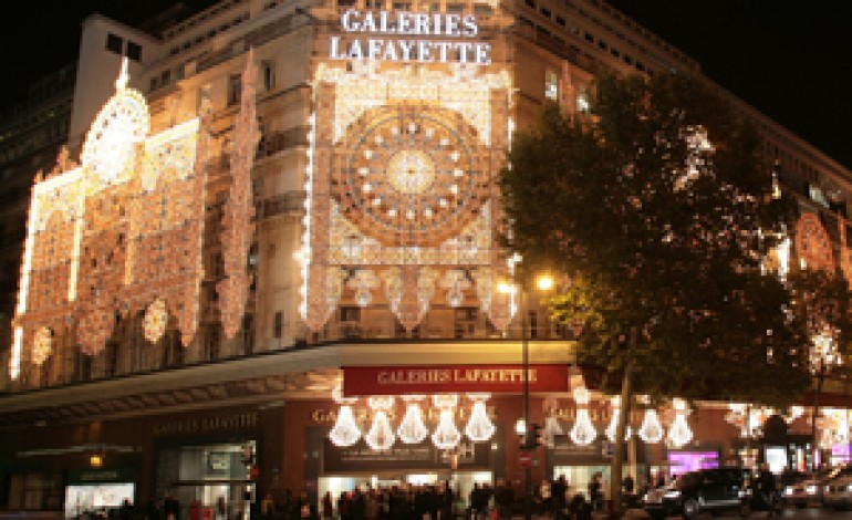 Galeries Lafayette vuole Printemps