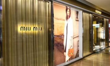 Miu Miu, nuova apertura in Cina a Qingdao