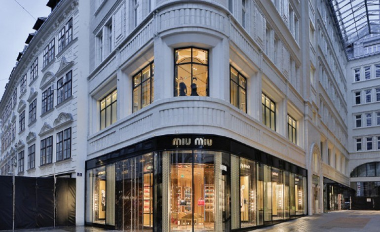 Carreira nuovo retail merchandising director di Miu Miu