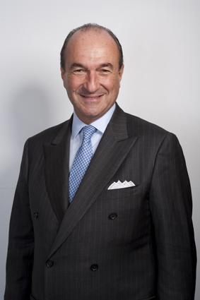 Michele Norsa, CEO di Salvatore Ferragamo