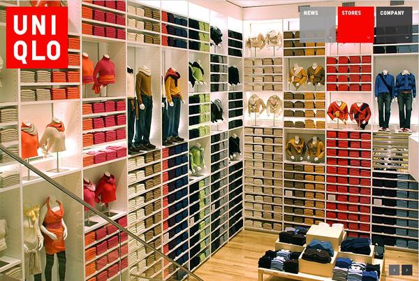 Fast Retailing, nei sei mesi crolla l'utile