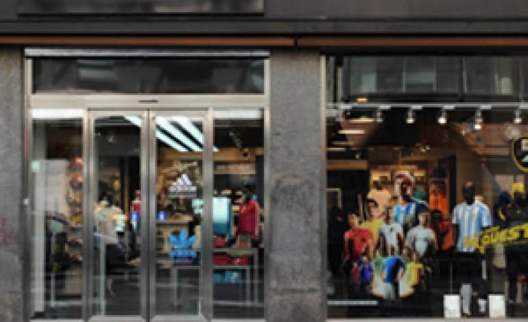 Adidas, +9% nel 2012. E punta a 17 miliardi entro il 2015