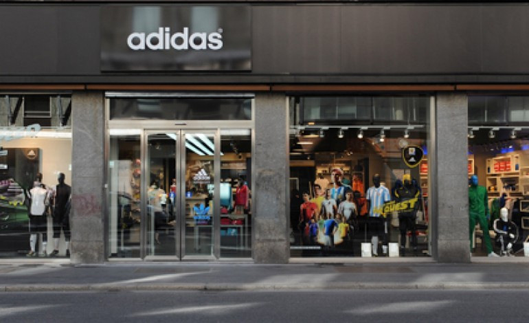 Adidas dà il via alla riorganizzazione di Usa ed Europa