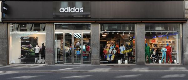 Adidas - Milano