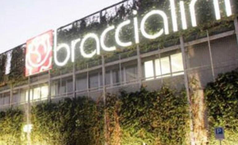 Contratto di solidarietà per 191 dipendenti di Braccialini
