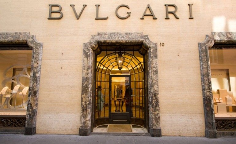 Evasione, la Gdf sequestra 46 mln in casa Bulgari