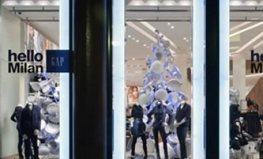 Gap acquisisce le boutique Intermix