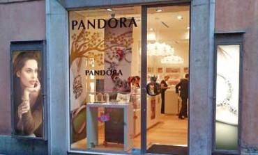Pandora alza stime 2014. Ricavi 3Q a +24,6%