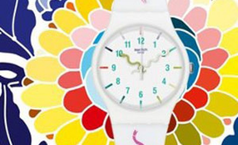 Swatch compra Harry Winston