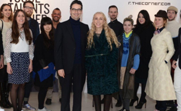 Parte Vogue Talents Corner, 3 italiani tra gli 11 talenti