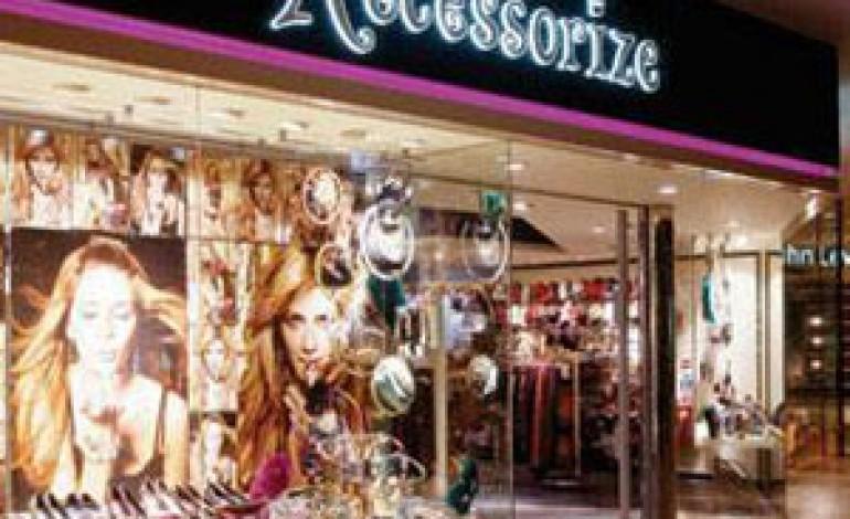 Accessorize aprirà 50 negozi in Italia