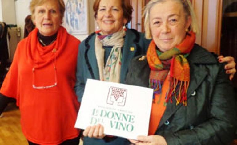 Martusciello confermata presidente dell'Associazione Nazionale le Donne del Vino