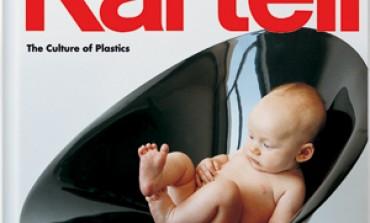 Kartell, la cultura della plastica dal 1950 al 2000