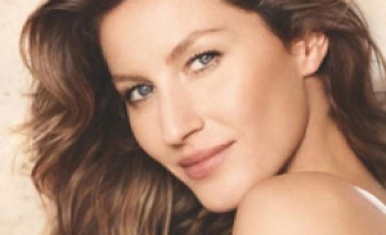 Chanel sceglie il volto di Gisele Bündchen per il make up