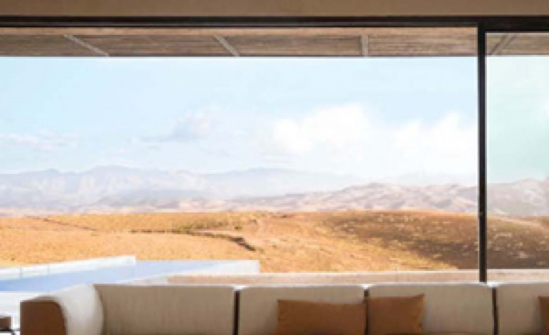 Fendi Casa con Toan Nguyen crea Contemporary
