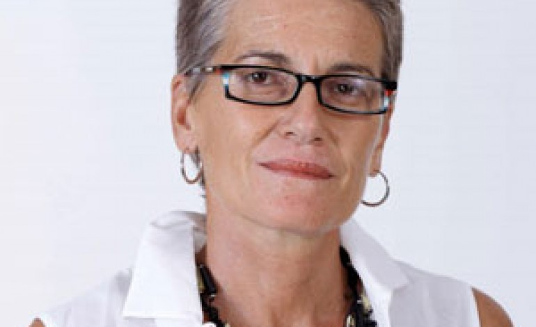 Floriana Capitani è il nuovo direttore generale di Fashion District