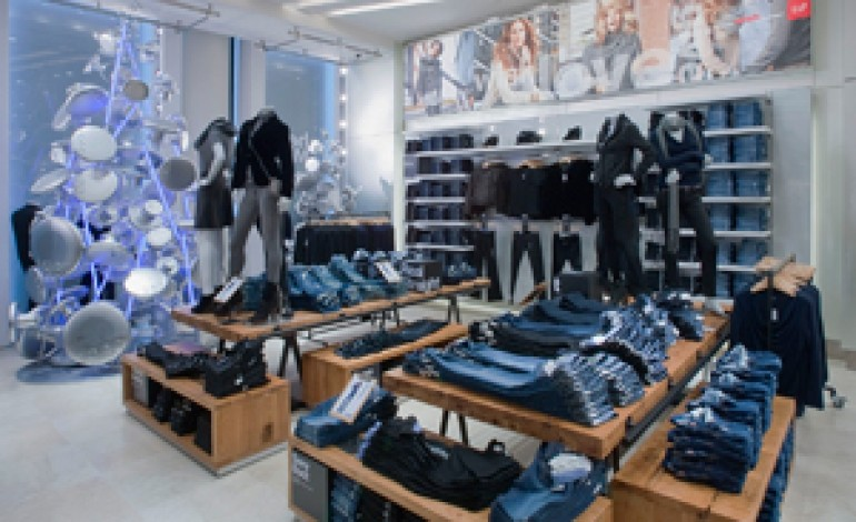 Gap Inc. cresce negli Usa ma fatica all'estero