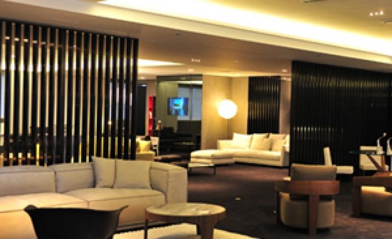 Galbiati Arreda IN STILE porta a Hong Kong il design italiano