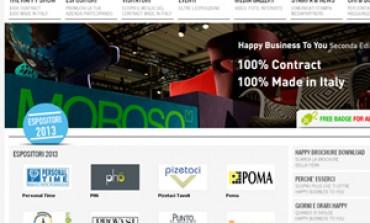 Happy Business To You, il Contract va in scena a Pordenone