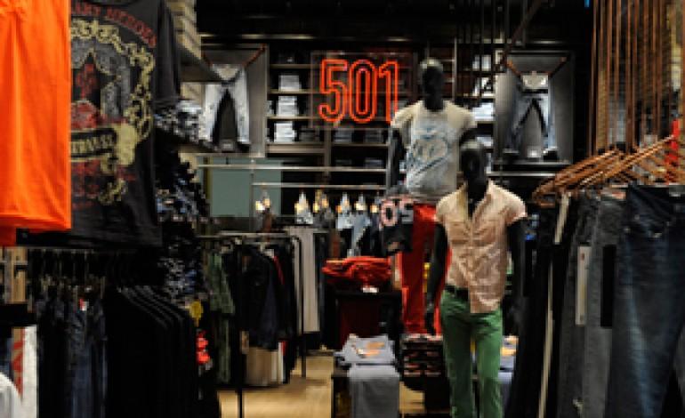 Levi's, il fatturato 2012 cala del 3,2%