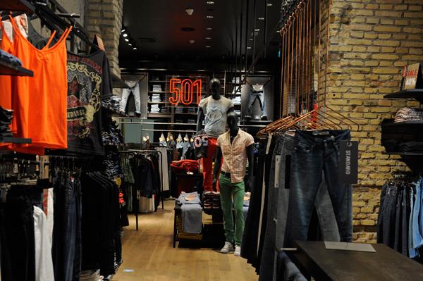 Levi's - Store di Roma