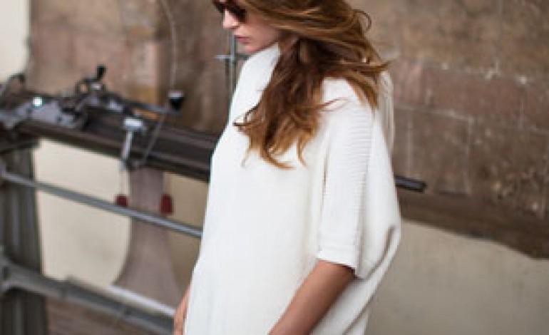 Lorena Antoniazzi, apre a Parigi il primo flaghsip store