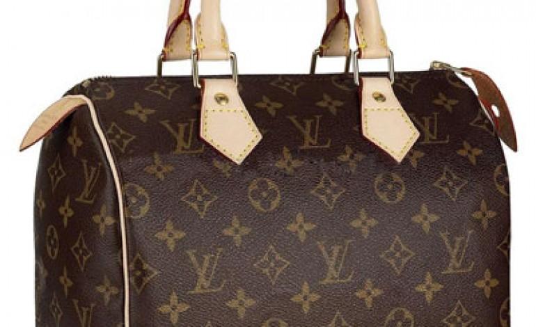 Darren Spaziani agli accessori di Louis Vuitton