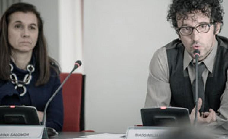 White rilancia sul risiko saloni con il link con Roma