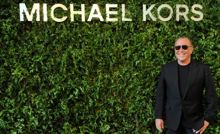 Michael Kors prepara il kidswear in Europa