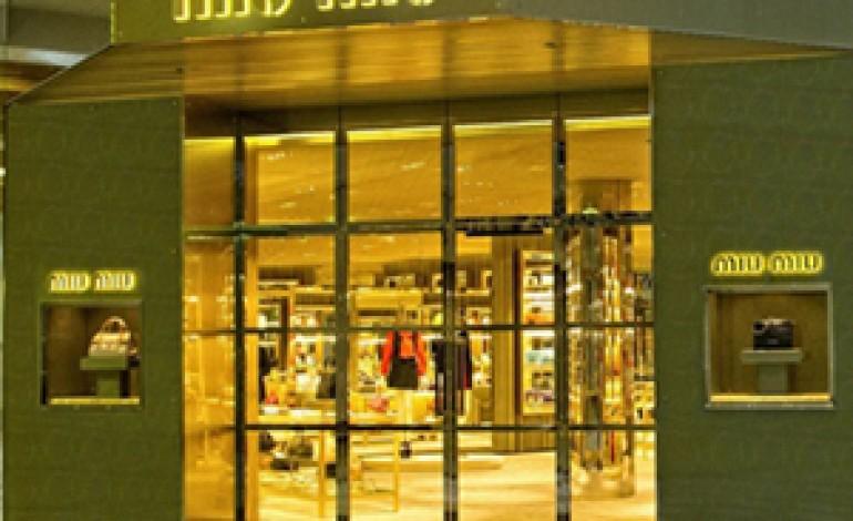 Nuovo store californiano per Miu Miu