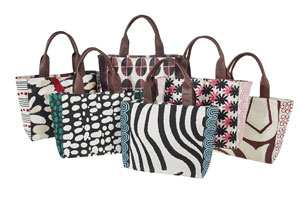Pinko Bag for Ethiopia
