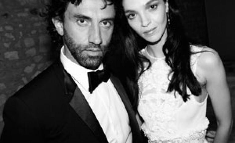 Tisci sarà direttore creativo di Givenchy per altri tre anni