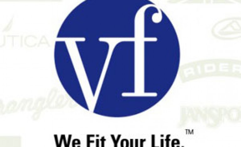 Vf Corporation cresce del 29,9%