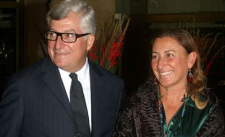 Prada: Bertelli e Miuccia indagati per questioni fiscali