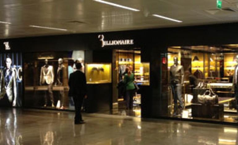 Giuseppe Crepaldi alla guida di Billionaire Italian Couture