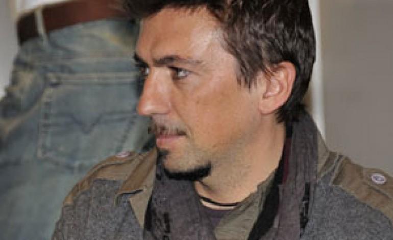 John Varvatos: il nuovo CEO è un ex Diesel