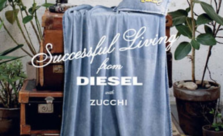Diesel di nuovo con Zucchi