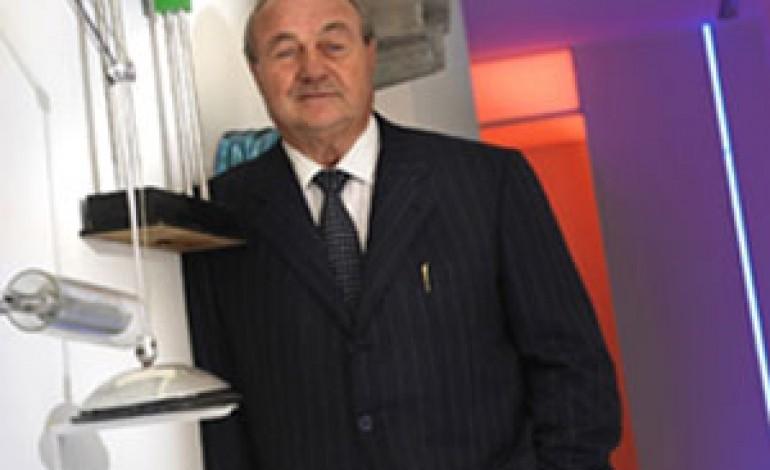 Ad Artemide il premio Leonardo Qualità Italia 2012
