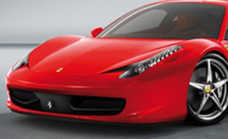 Ferrari continua a correre